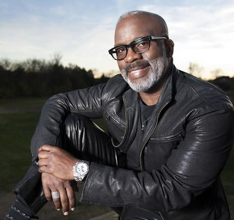 BeBe Winans: Honored With Living Legend Award In L.A.