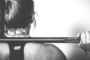Why Fitness Should Be More Than A New Year's Resolution For Women