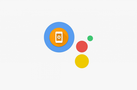 how to take a screenshot on Android phone using google assistant