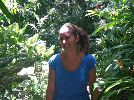 Interview: Amanda Walkins, Expat Extraordinaire