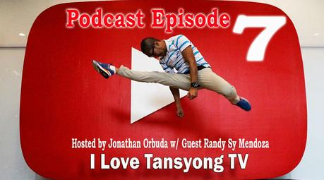 🎙 EP7 -  The Art of Letting Go -  🎧  Guest Randy Sy Mendoza.
