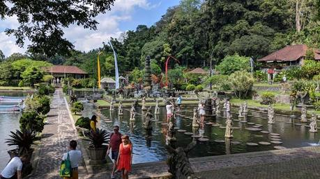 January – Balinese Hinduism