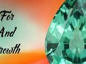 Which Gemstone Good Business Financial Growth?