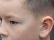 School Short Haircuts Boys