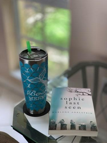 SUZY APPROVED BLOG TOUR: Sophie Last Seen by Marlene Adelstein