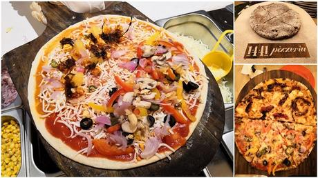 Straight from Naples – 1441 Pizzeria