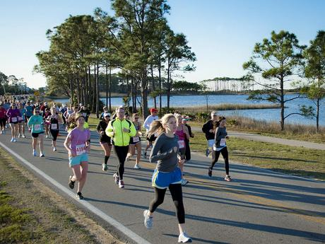 Everything You Need To Know: 2019 Seaside School Half Marathon, 5K Run & Taste of the Race