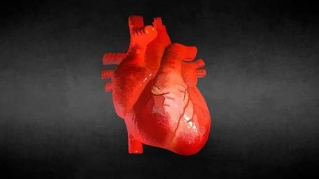 AHA reports almost half of American adults have heart disease