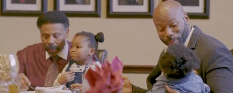 Kingdom Men Rising Movie From Dr. Tony Evans Official Trailer [VIDEO]