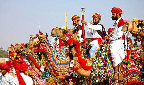 Things to Experience While You Are In Rajasthan