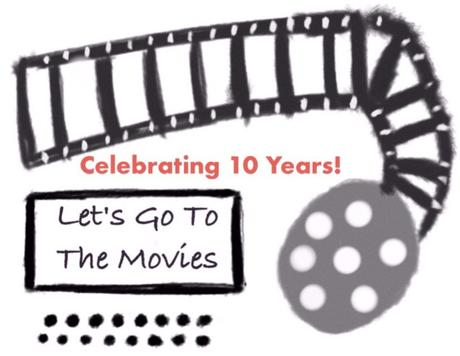 10 Years at the Movies!