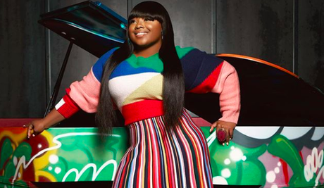 "Jekalyn Carr Latest Single ""It's Yours"" Garners Two #1 Spots"