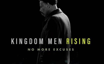 Kingdom Men Rising Movie