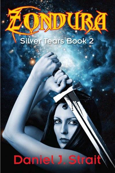 Silver Tears Series by Daniel J. Strait