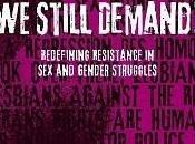 Danika Reviews Still Demand!: Redefining Resistance Gender Struggles Edited Patrizia Gentile, Gary Kinsman, Pauline Rankin