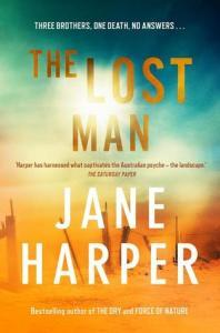 Blog Tour – The Lost Man by Jane Harper