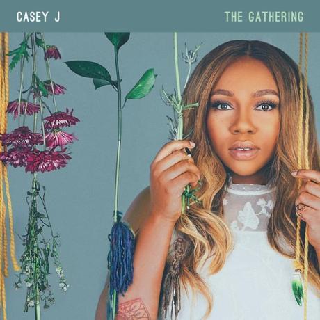 "Casey J ""The Gathering"" Debuts At #2 On Billboard Gospel Charts"