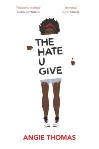 A Review: The Hate u Give by Angie Thomas