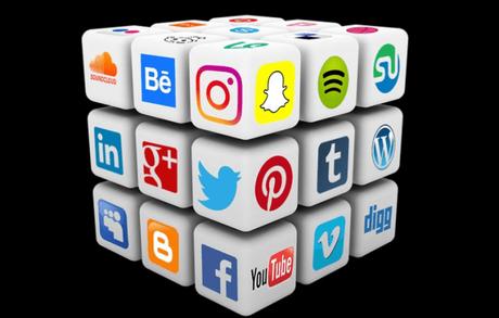 How Social Media Influences Brand Perception