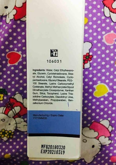 Neutrogena Oil-Free Moisturizer for Combination Skin