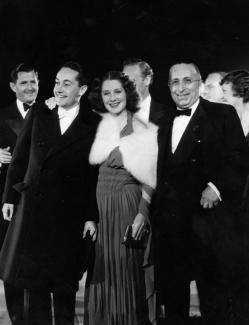 Box Office Poison Back Story: The Death of Irving Thalberg