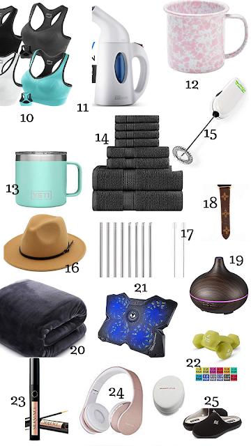 Trending 25 Items Under $25 On Amazon