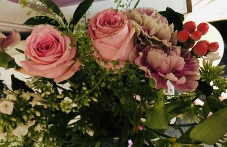 Mother's Day flowers at Blossoming gifts