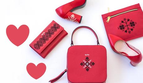 Trendiest V-Day Gifts For Your Girlfriend From Charles & Keith!