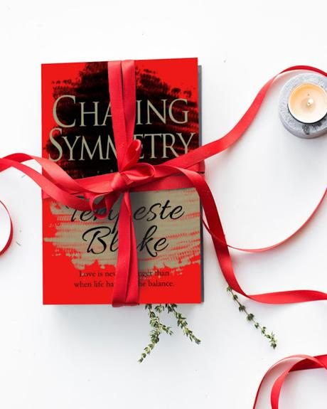 CHASING SYMMETRY: ROMANCE FROM TEMPESTE BLAKE FOR VALENTINE'S DAY