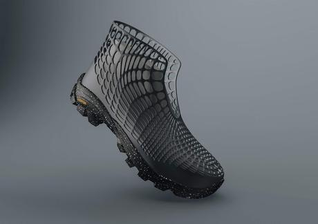 The Shoe of the Future: Sympatex Unveils Study For 'Shoe 4.0' at ISPO Trade Fair