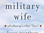 MARTIN'S BLOG TOUR: Military Wife Heart Hero, Laura Trentham
