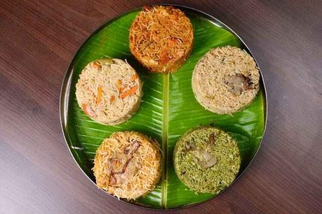 A MUST VISIT PLACE IN BANGALORE TO TASTE DELICIOUS ANDHRA STYLE FOOD