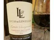 2016 Lucas Lewellen Vineyards Valley View Vineyard Cabernet Sauvignon