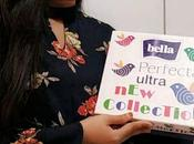 Bella Introduces Their Collection Perfecta Ultra Sanitary Napkins
