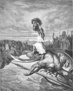 Goliath and Company