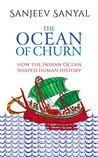 BOOK REVIEW: The Ocean of Churn by Sanjeev Sanyal
