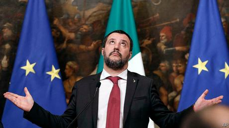 Italy's populist government is dreaming of economic growth