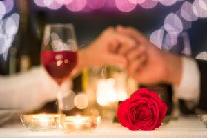 Reserve your table at Houston's most romantic Valentine's Day restaurants.
