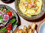 Eating Out|| Bowls Restaurant, Soho