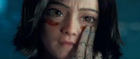 Movie Review: 'Alita: Battle Angel'