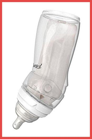 Playtex anti colic and gas bottle
