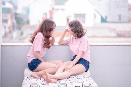 girls home beauty care