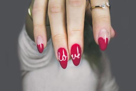 Make Hand Beautifull
