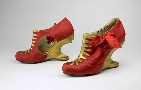 Toronto's Bata Shoe Museum Explores the 1930s from Economic Crisis to Hollywood Glam