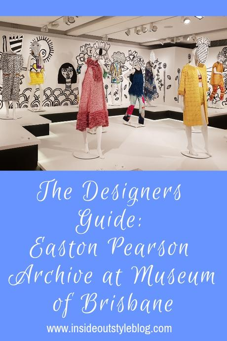 The Designers Guide: Inside the Easton Pearson Archive