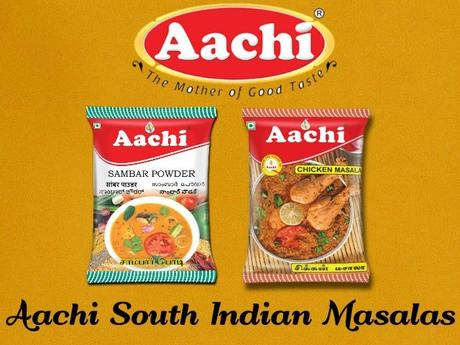 THE MOST COMMONLY USED SOUTH INDIAN MASALAS