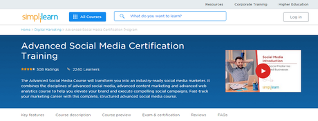 6 Best Social Media Marketing Courses to Supercharge Your Skills