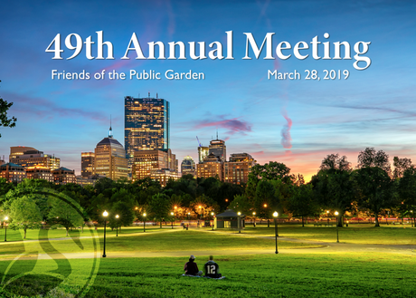 March 28, 2019 | 49th Annual Meeting