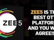 Five Series ZEE5 That Must Miss.