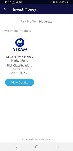 How to add funds [buy more shares] for your G-Cash Invest Money Investment account?